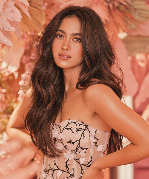 EXCLUSIVE: Atasha Muhlach Talks About Growing Up, Family Lessons, And The Future She Wants To Paint For Herself