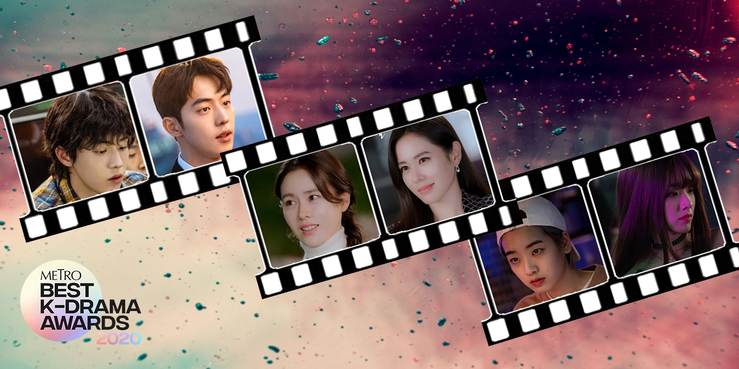 Metro Best K-Drama Awards: Memorable Beauty Transformations in K-Dramas of 2020
