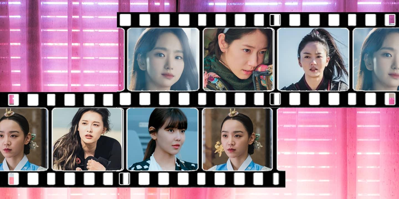 #MetroBeautyWatch: Beauty Inspiration From 2021's Latest Leading K-Drama Ladies