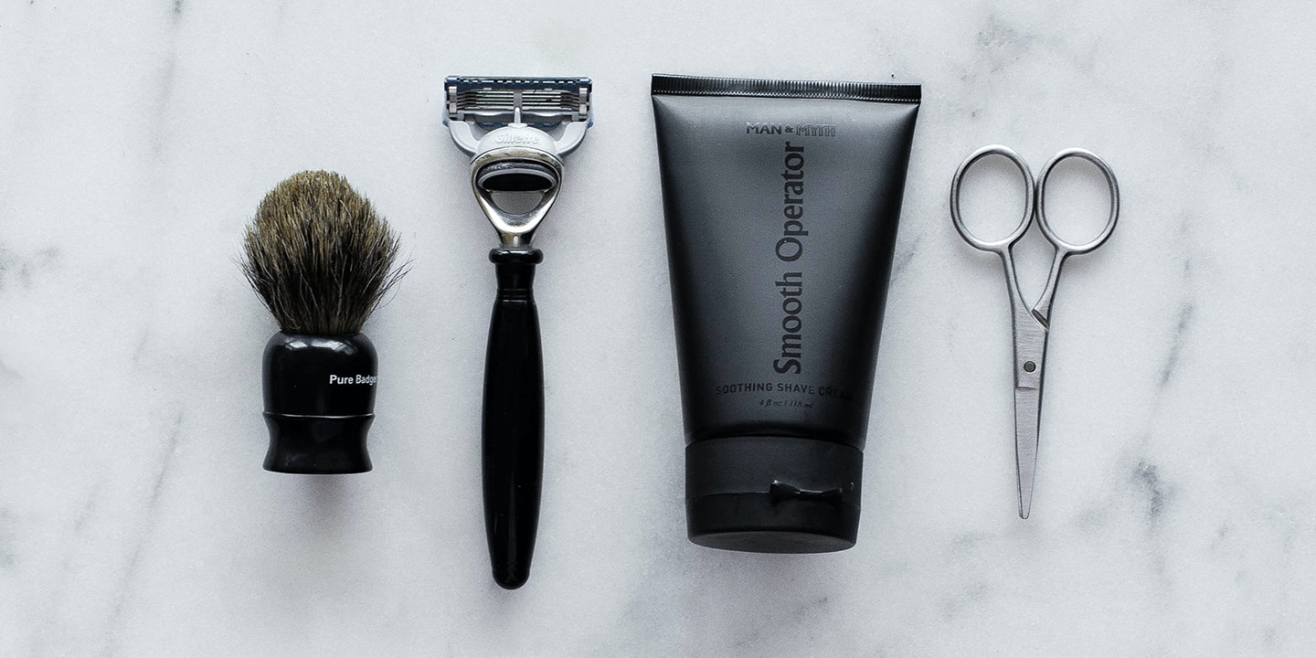 Father's Day 2021 Grooming Gift Guide