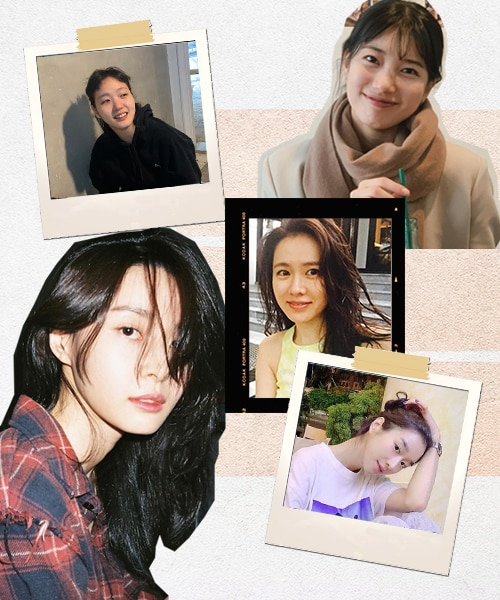 These Makeup-Free Korean Actresses Are Skin Goals!