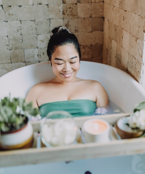 Four New Ways To Get The Rest Your Mind And Body So Deserve