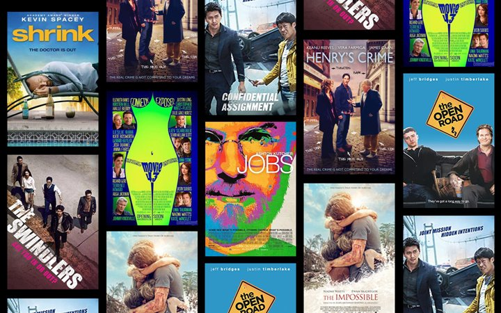 Catch These Movies On Metro Channel On The Week Of Father's Day