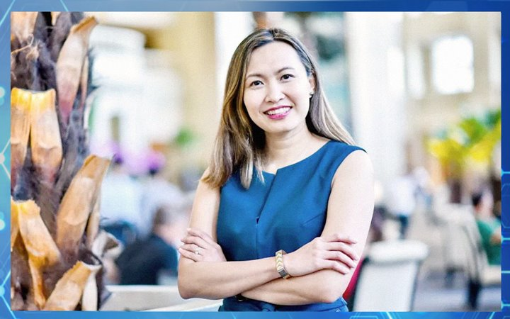 Meet Janice Lao, The Environmental Scientist Who Put The Philippines In The Global STEM Map