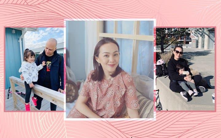 How #MetroMom Celine Gabriel-Lim Spends Their Time Under Quarantine In Canada