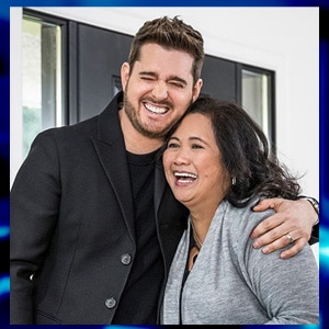IN PHOTOS: The House That Michael Bublé Built For His Grandfather's Filipina Caregiver