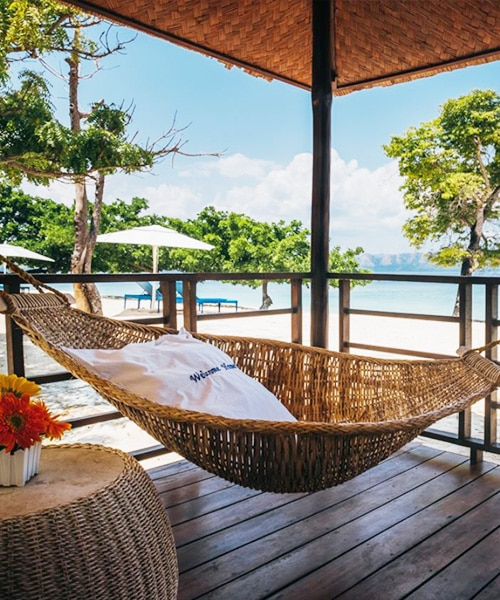 Island Life-Slash-Work From Home From These Spectacular Beach Locations