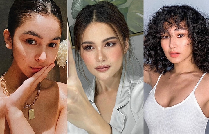 These Celebs And Influencers Share Their Self-Care And Beauty Routines During Quarantine