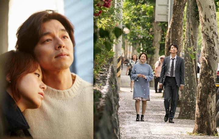 5 Romantic Korean Movies To Watch Now