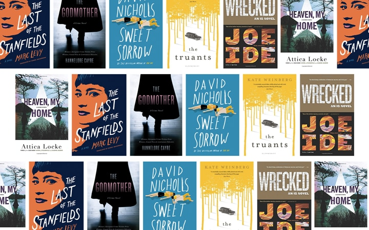 The New David Nicholls, Plus 5 Other Books To Engage You During The Quarantine