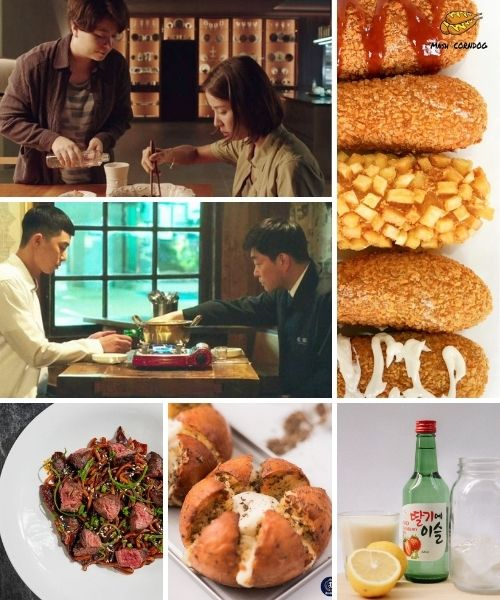 Metro 2020 Year-Ender: Our Guide To The Best K-drama Inspired Food And Drink Of The Year