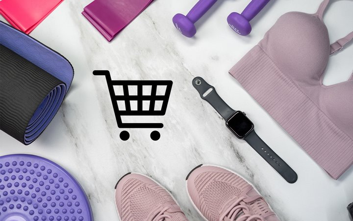You Can Buy Workout Equipment From These Shops Online!