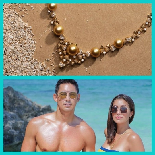 'Beached' Hosts Show Us Where To Find The Philippines' Golden South Sea Pearls
