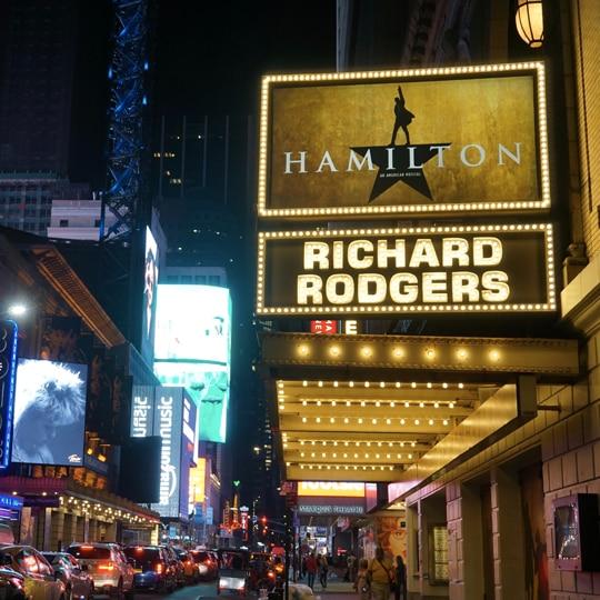 ICYMI: Broadway Will Remain Closed All Throughout 2020