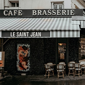 Bistro, Brasserie Or Cafe? The Crawl France's Guide To Where To Dine in Paris