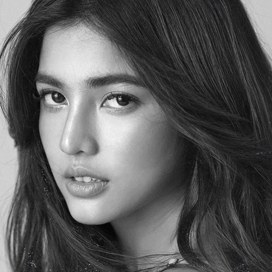 EXCLUSIVE! Jane de Leon Steps Up To The Plate