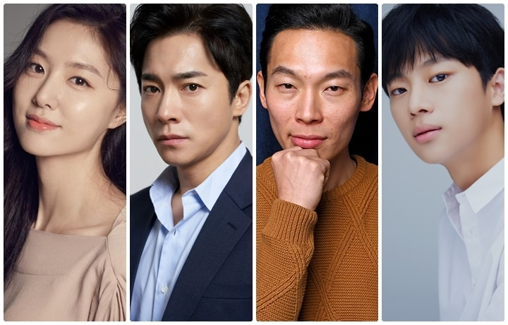 Where To Watch These CLOY Cast Members Next