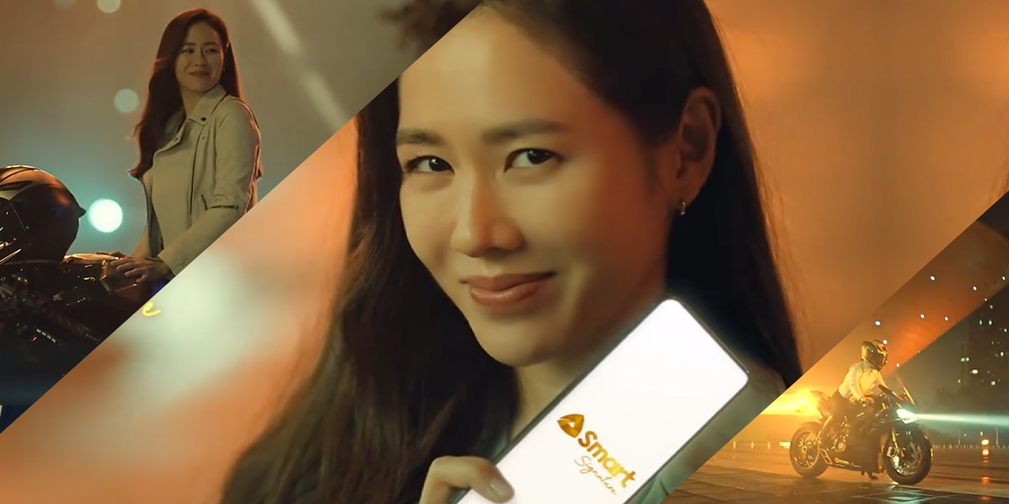 5 Things We Love About Son Ye-Jin's Smart TVC, Plus The Story Behind This Shoot