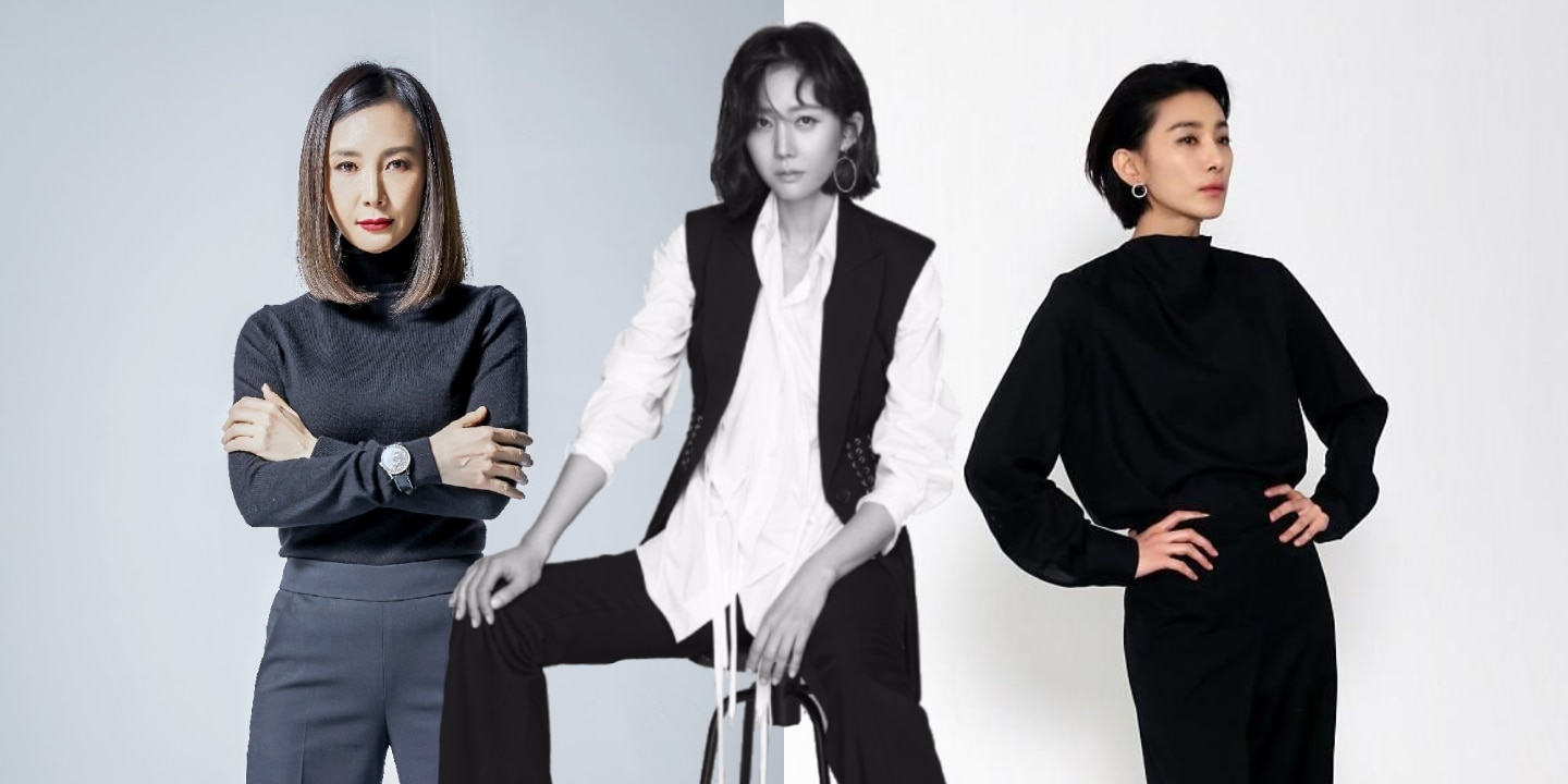 10 Ageless Actresses Above 40 With The Best Fashion