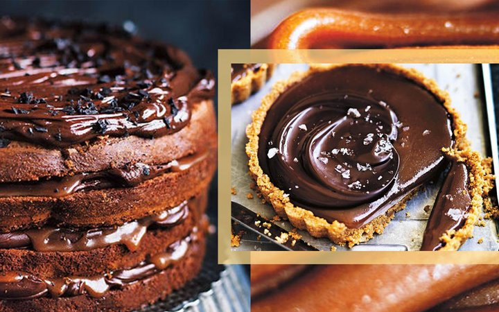 7 Easy Desserts To Bake This Quarantine From Bestselling Cookbook Author Donna Hay