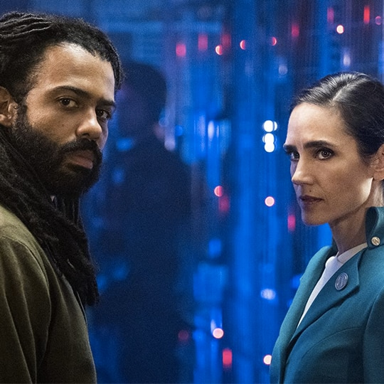 'Snowpiercer,' 'The Expanse,' and More—6 Dystopian Drama Series To Watch Now