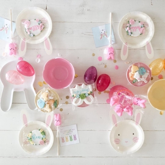 Fun and Easy DIY Crafts For Your Easter Celebration
