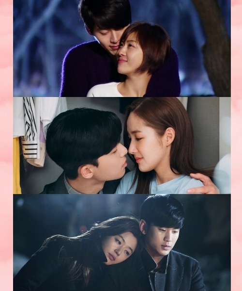 Your Essential Guide to K-Drama Romcoms