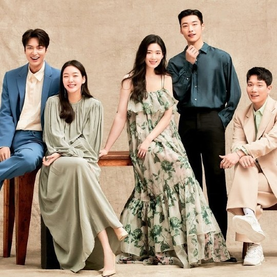 """WATCH: """"The King: The Eternal Monarch"""" Cast Makes Fans Smile With Their Jenga Interview"""