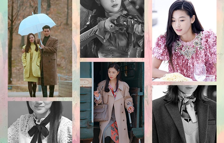 Here Are The Top 10 K-Dramas With The Best Fashion!