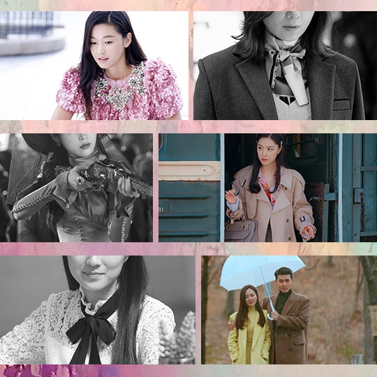 We Ranked The Top 10 Most Stylish K-Dramas Recently!