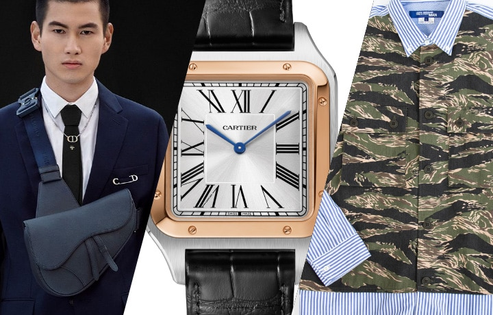 26 Luxe Gift Picks for Dad