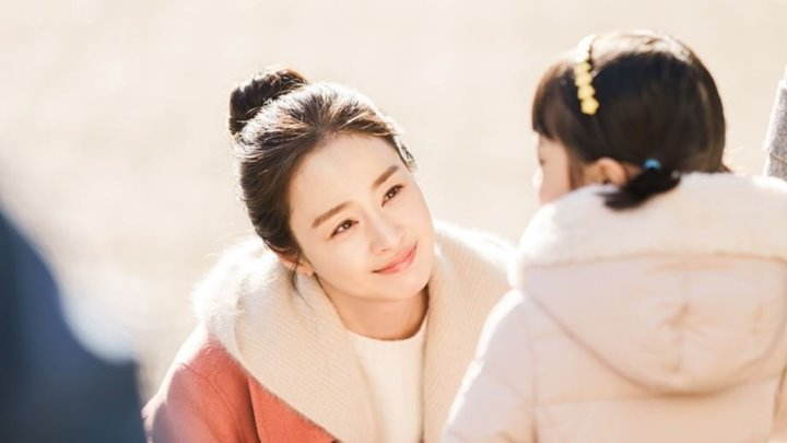 "Who Is Kim Tae-Hee? Get To Know The Actress Starring In ""Hi Bye, Mama!"""