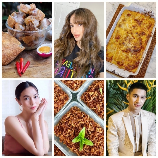 15 Quarantine-Born Food Businesses Owned By Celebs And Personalities Worth Trying