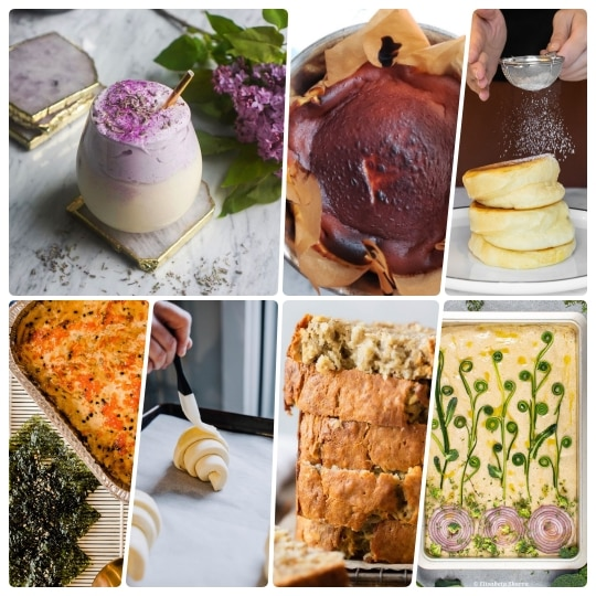 15 Food Trends That Kept Us Busy In 100 Days Of Quarantine