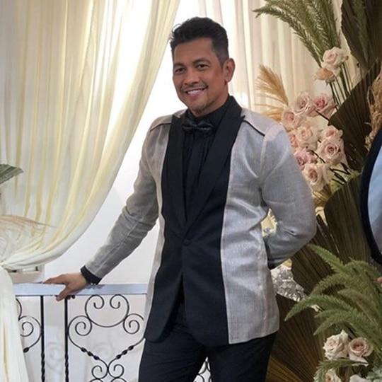 """Gary Valenciano On The """"New Normal"""" For Him, Plus His Realizations From The COVID-19 Pandemic"""