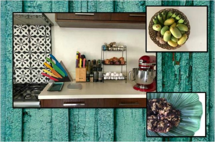 WATCH: Georgia del Rosario's Kitchen Is A Space Of Unlimited Possibilities