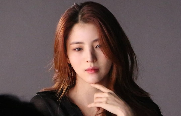 "Meet Han So-Hee, The Stunning Actress You'll Love To Hate In ""The World Of The Married"""