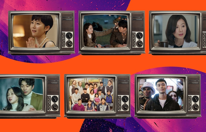 Consider This Your Checklist: The Top Must-Watch K-Dramas, According To Their Ratings
