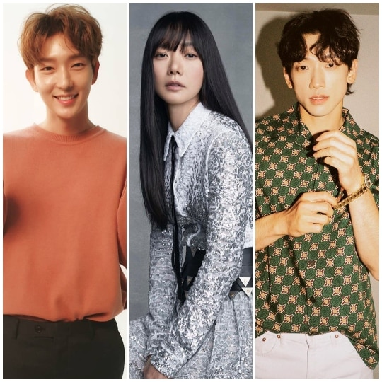 7 Korean Actors & Actresses Who Have Been Cast In Hollywood Films