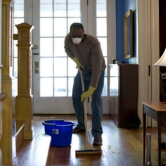 5 Things You Can Do To Give Your Home The Cleaning It Needs While On Quarantine