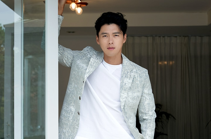 Where To Get What Hyun Bin Wore At The Metro.Style Digital Cover Feature