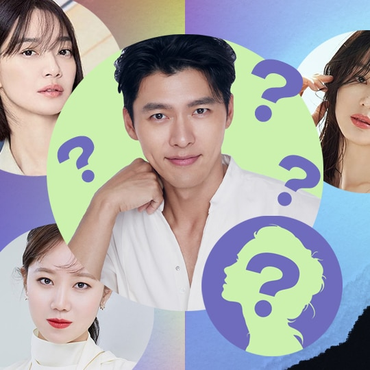 Who Would Be Perfect As Hyun Bin's Next Leading Lady?