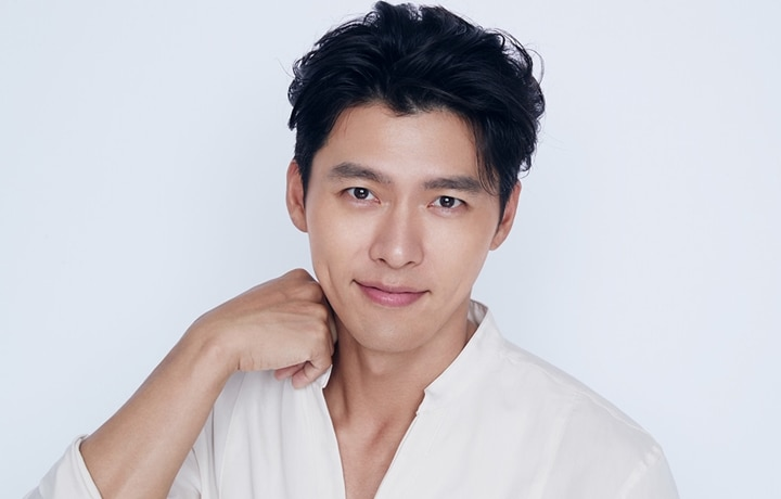 12 Quotable Quotes We Love From Hyun Bin