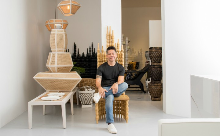 ITO KISH Returns To Offer An Intense Design Experience