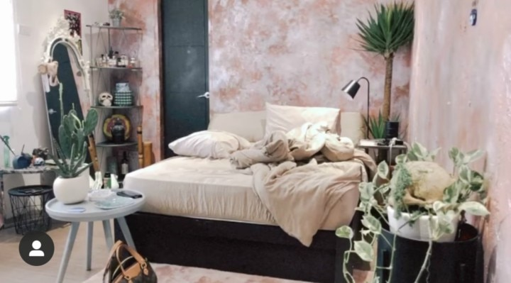 WATCH: Issa Pressman's Bedroom Is Paradise—Boho Style!