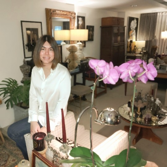 WATCH: Jo Claravall's Favorite Space Is A Room That Tells Her Story