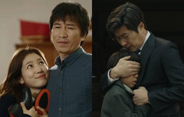 "Our Favorite K-Drama Dads (Aka ""Appas"")"