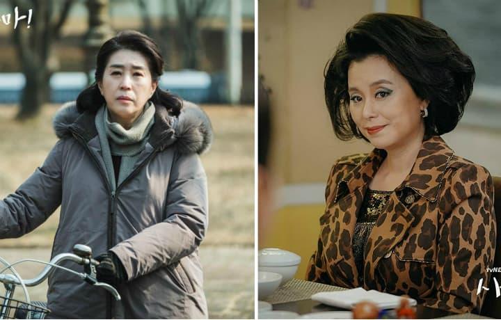 "Our Favorite K-Drama Moms (Aka ""Eommas"")"