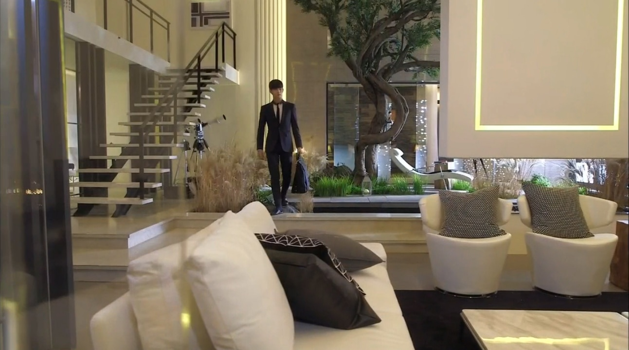 These 7 K Drama Shows Got Us Hooked With Stunning Home Interiors Metro Style