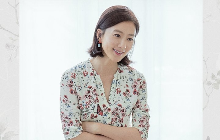 "Get To Know Trending Actress Kim Hee-Ae From ""The World Of The Married"""